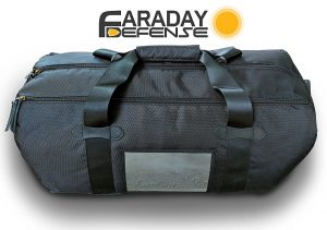 Faraday Duffel