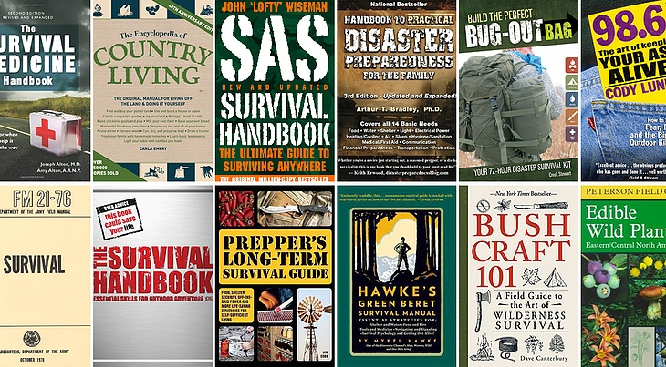 Library Resource List